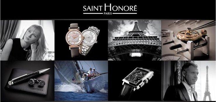 Saint-Honore