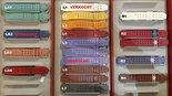 Aquanautic-Bara-horlogebanden-Div.-kleuren-leer-en-rubber