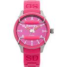 Superdry-SYL136R-Dames-Scuba-horloge