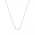 JOY-Layered-Necklace-Infinity-small-silver-39-42cm-JLN008-39