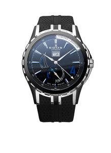 Edox 94003 357N NIN Grand Ocean horloge