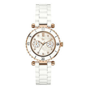 GUESS COLLECTION X46104L1S GC DAMES HORLOGE