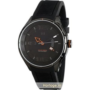 Tommy Hilfiger Chase Gent Sports Horloge TH1790803