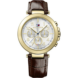 Tommy Hilfiger Cary Dames Horloge th1781453