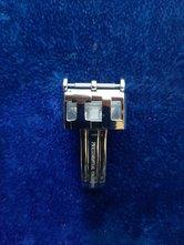 Ice-Link-vouwsluiting-18mm